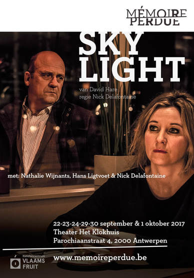 Skylight - Memoire Perdue